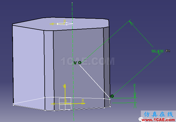 Catia零件建模全过程详解Catia技术图片22