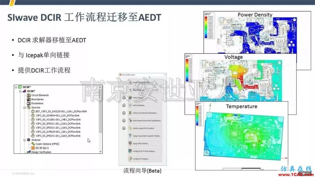 最新版本ANSYS Icepak 2019R1新功能介绍(一)icepak培训教程图片4