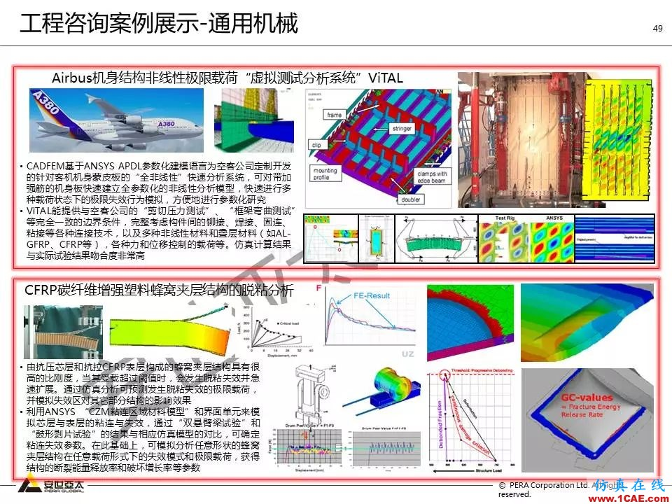方案   电子设备仿真设计整体解决方案HFSS培训的效果图片48