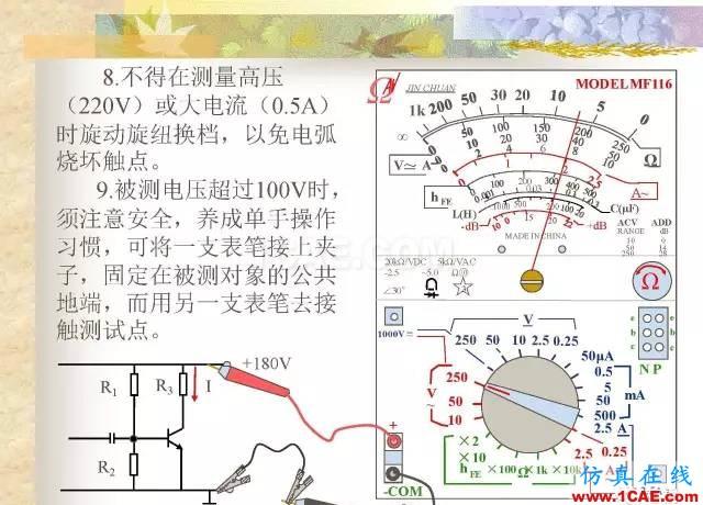 最全面的电子元器件基础知识(324页)ansys hfss图片216
