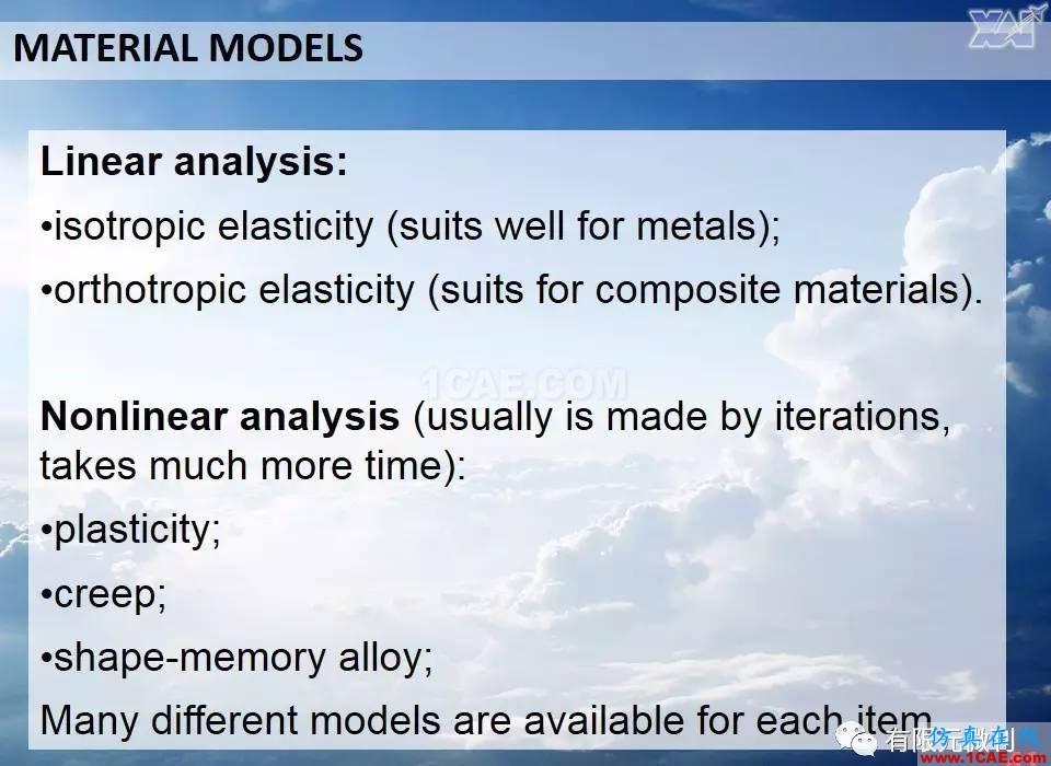 航空结构分析(结构力学)系列---7(有限元分析)ansys仿真分析图片41