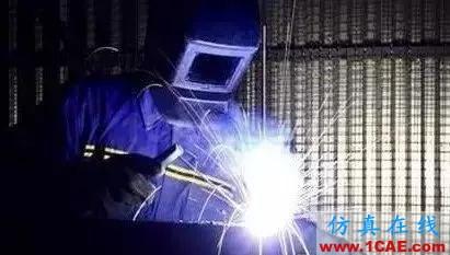焊接技术最高境界,美到爆表的焊缝!【转发】机械设计图例图片3