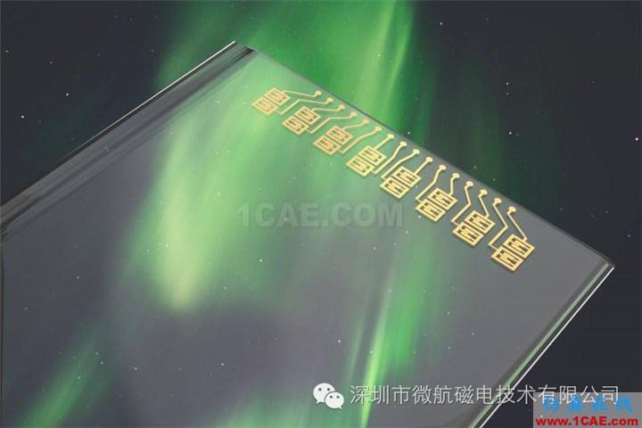 超薄手机天线制造技术介绍HFSS培训课程图片8