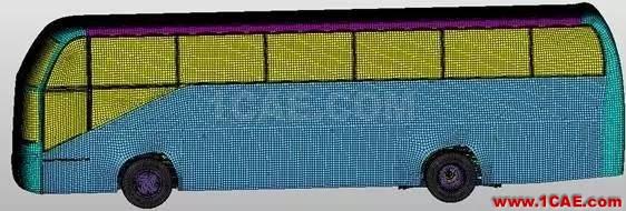 CFD网格划分软件哪家强fluent结果图片2