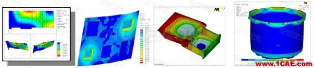 应用丨CAE仿真技术在家电产品设计中的应用简介ansys workbanch图片1