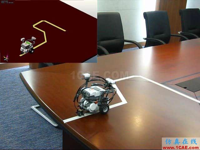 行业应用 | 机器人及数控机床研发中的仿真技术应用ansys结构分析图片14