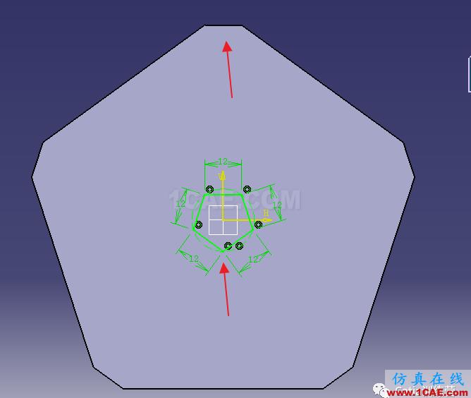 Catia零件建模全过程详解Catia学习资料图片15
