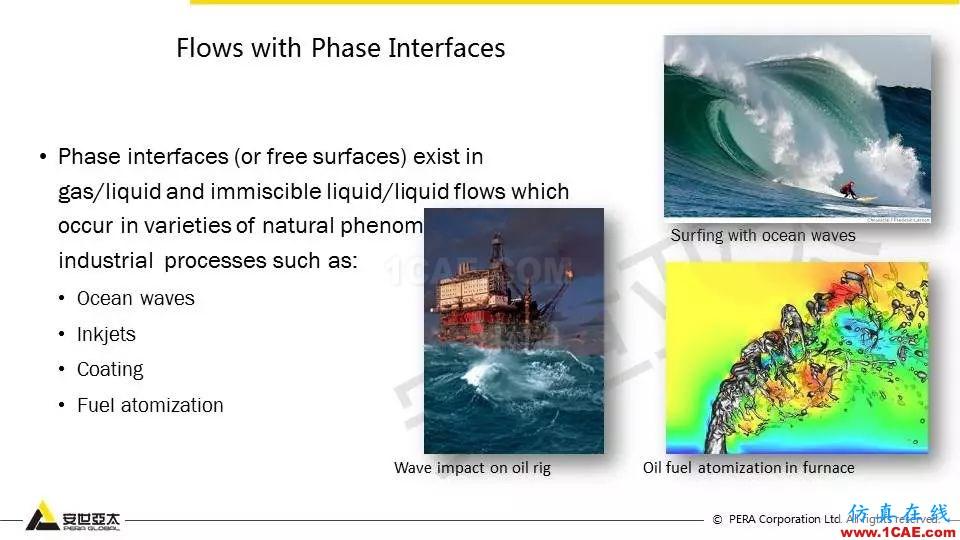 FLUENT对液面晃动的仿真分析fluent培训的效果图片3