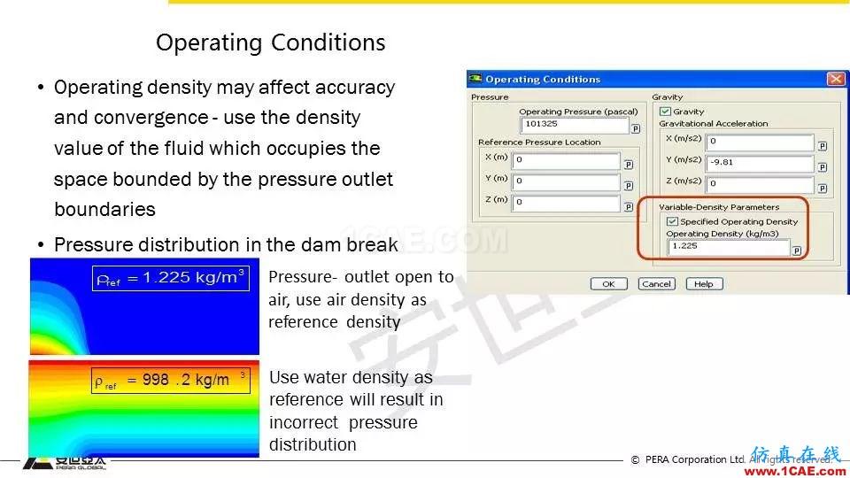 FLUENT对液面晃动的仿真分析fluent培训的效果图片9