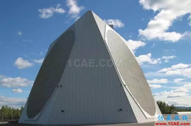毛二可院士访谈录:军用雷达纵横HFSS分析图片34