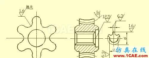 机械人不可缺少的四大类基础资料,建议永久收藏【转发】Catia学习资料图片17