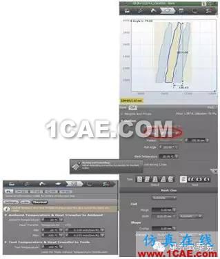 CAE模拟原理与分析 (Autoform),看我全懂了!!autoform培训课程图片4