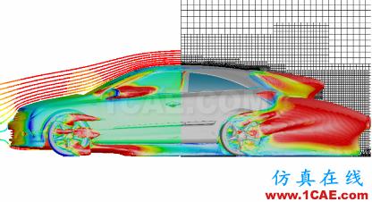 电动汽车设计中的CAE仿真技术应用ansys培训课程图片28
