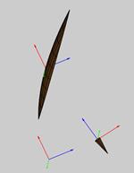 单反射面天线设计向导HFSS分析图片4