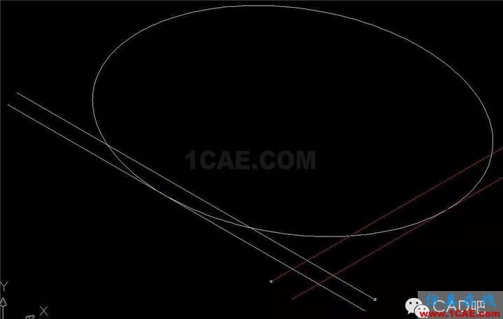 AutoCAD设计羽毛球教程案例AutoCAD仿真分析图片11