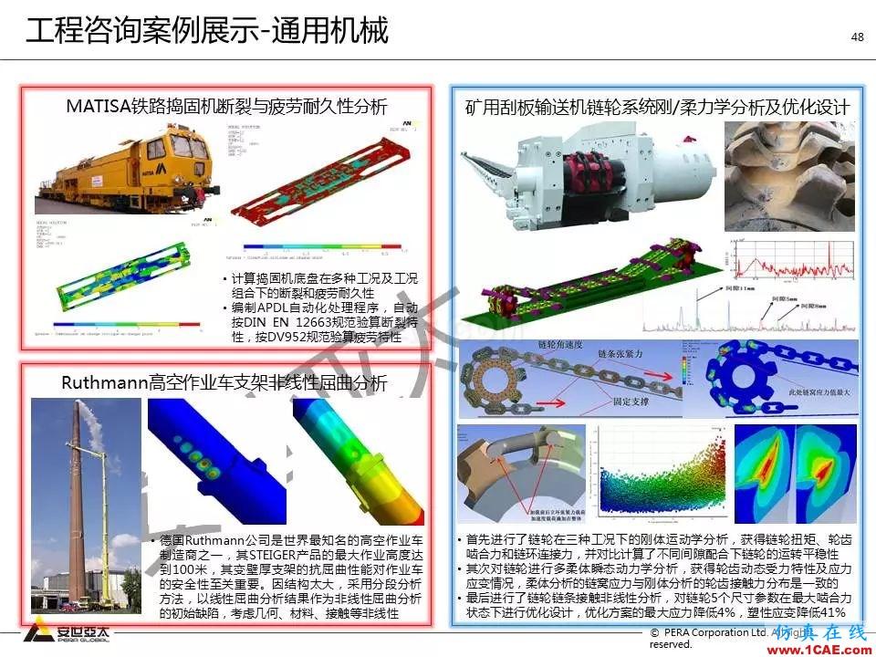 方案   电子设备仿真设计整体解决方案HFSS培训的效果图片47