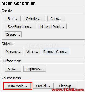 领略FLUENT14.5的meshing模式(2)[转载]fluent流体分析图片11