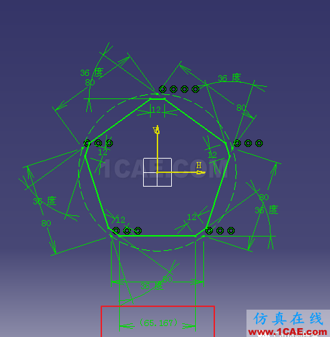 Catia零件建模全过程详解Catia应用技术图片11