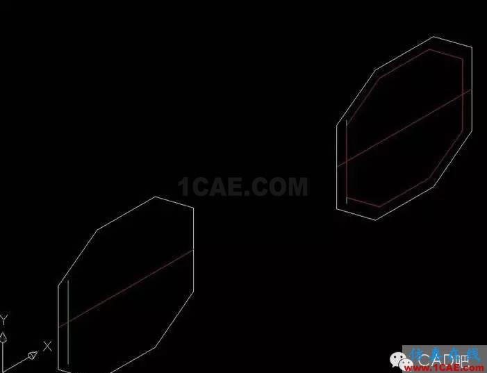 AutoCAD设计羽毛球教程案例AutoCAD应用技术图片3