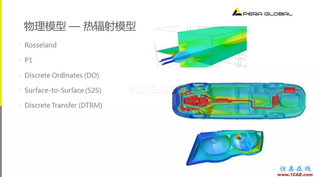 国产航母海试在即,从船舶相关Fluent流体分析看门道fluent分析图片13