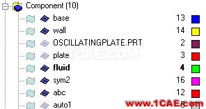 CFX流固耦合FSI分析cfx图片1