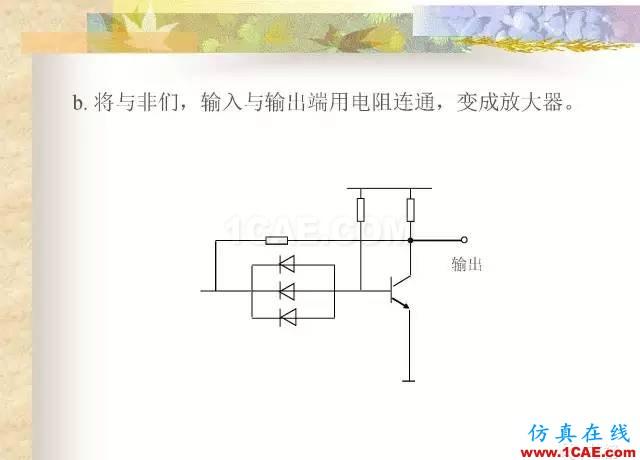 最全面的电子元器件基础知识(324页)HFSS培训课程图片310