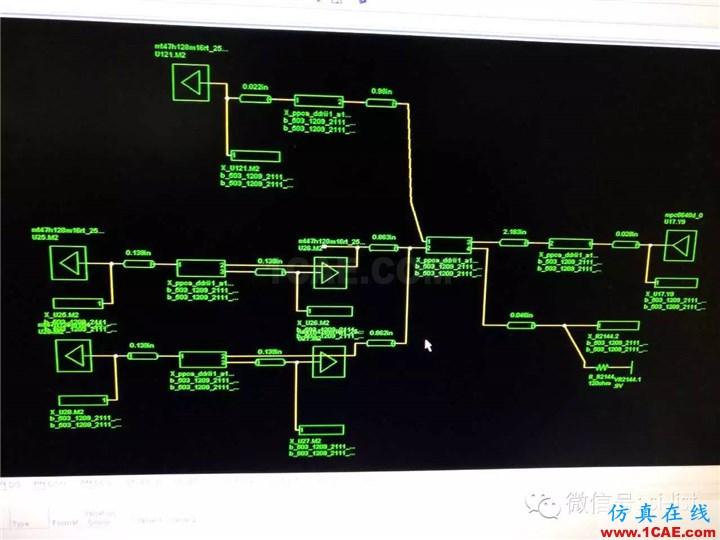 电源完整性如何进行测试验证?/成品PCB的外形公差,层间位移公差各是多少?ansys hfss图片3