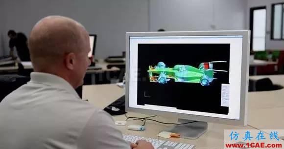 """机械工程师的级别划分,看看自己配得上""""师傅""""称号吗ansys培训的效果图片5"""