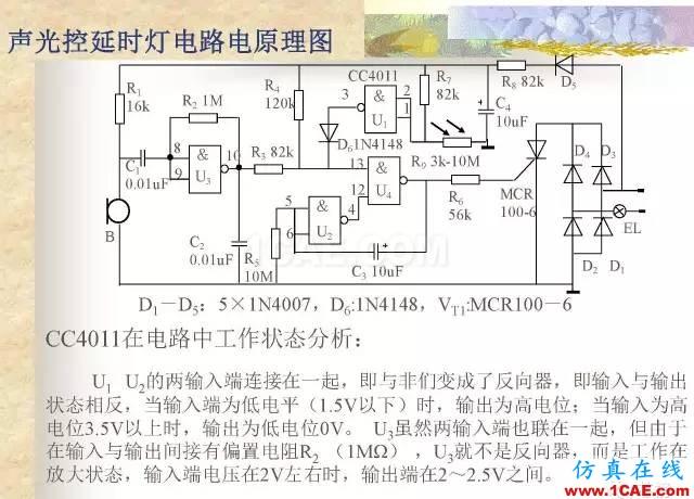 最全面的电子元器件基础知识(324页)HFSS图片313