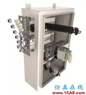 SOLIDWORKS Electrical 3D集成机械和电气设计+培训课程图片3