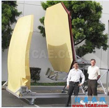 能拿科技进步一等奖的中国首创微波反导武器有何神奇?HFSS图片4