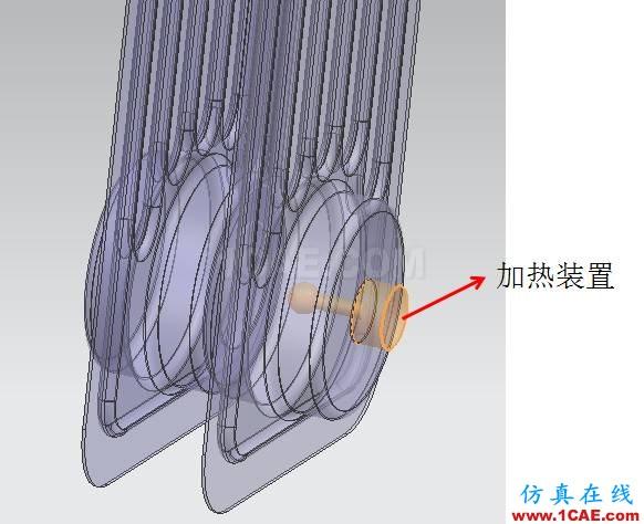 推荐CFD软件Simerics——高效模拟复杂结构的换热器cfx流体分析图片12
