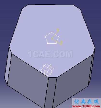 Catia零件建模全过程详解Catia分析图片16