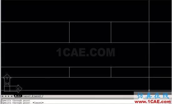 AutoCAD秘籍-(3)利用AutoCAD设计速成解密ansys分析图片6