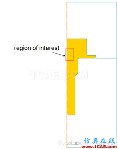 实例 | DEFORM软件DOE/OPT技术在螺栓成形工艺中的应用Deform分析图片4