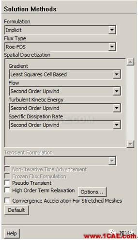 利用fluent仿真室内通风数值模拟fluent仿真分析图片5