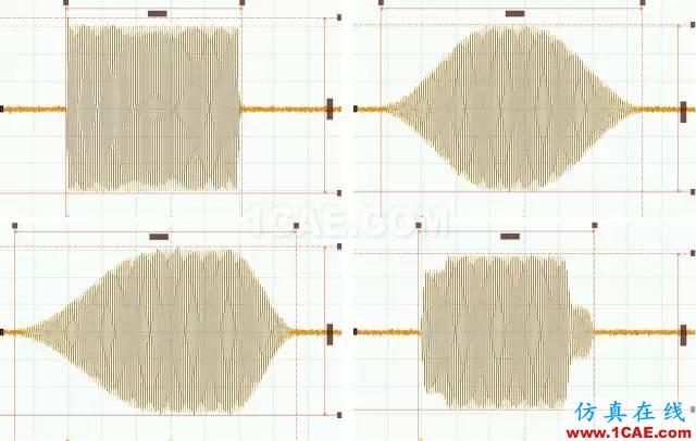 如何使用示波器进行射频信号测试(深度好文)HFSS结果图片1