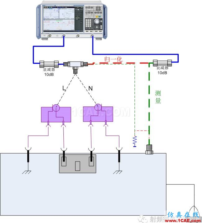 电路 电路图 电子 设计 素材 原理图 650_718
