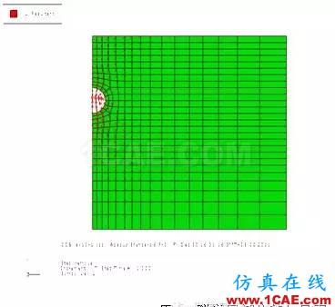 Abaqus软件对隧道开挖过程的模拟abaqus有限元培训教程图片11