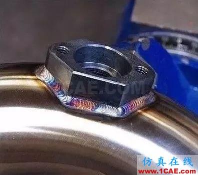 焊接技术最高境界,美到爆表的焊缝!【转发】机械设计图片28