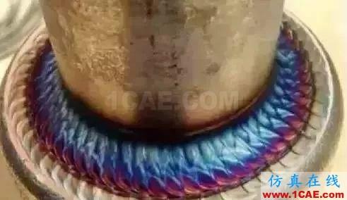 焊接技术最高境界,美到爆表的焊缝!【转发】机械设计技术图片15