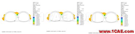 CAE仿真技术在轨道交通上的应用ansys图片8