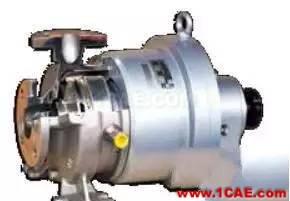 案例分享 | 用流体仿真优化泵的能耗cfx仿真分析图片4