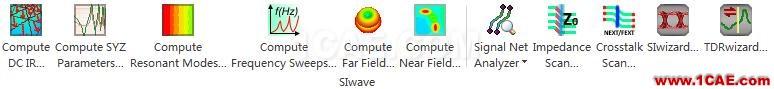 SIwave和HFSS的区别是什么?HFSS仿真分析图片2