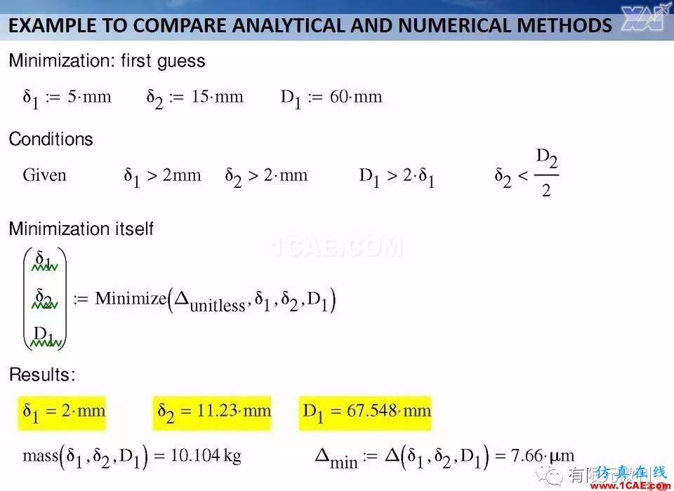 航空结构分析(结构力学)系列---7(有限元分析)ansys培训课程图片19