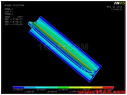 Fe-safe Verity焊缝疲劳分析fe-Safe分析图片36