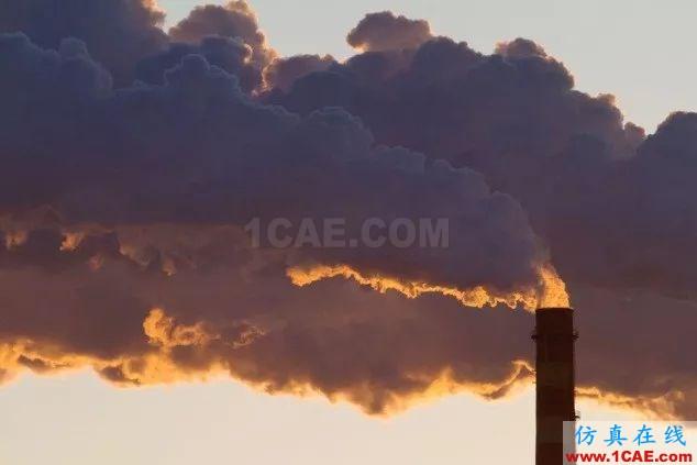 专题 | 环境与气象的CFD解决方案fluent结果图片7