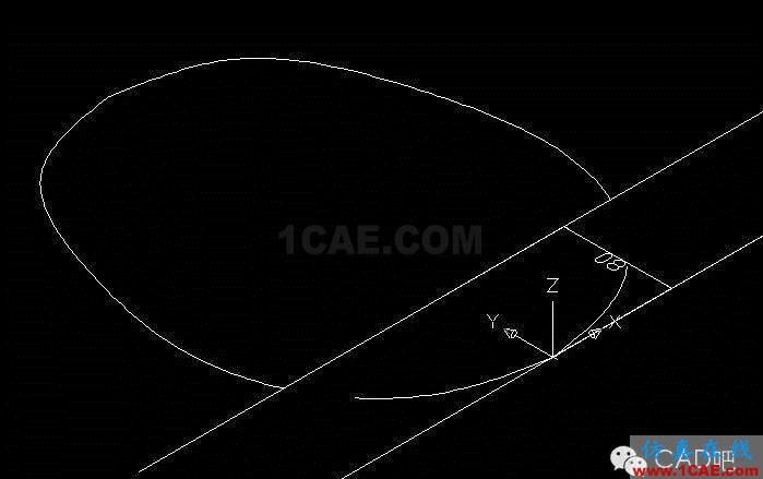 AutoCAD设计羽毛球教程案例AutoCAD应用技术图片10