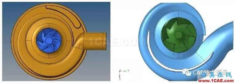 海水离心泵CFD仿真fluent培训课程图片7
