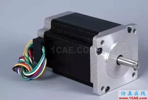 看了这篇电机动态图详解,我就不信你还弄不懂电机是什么!Maxwell技术图片8